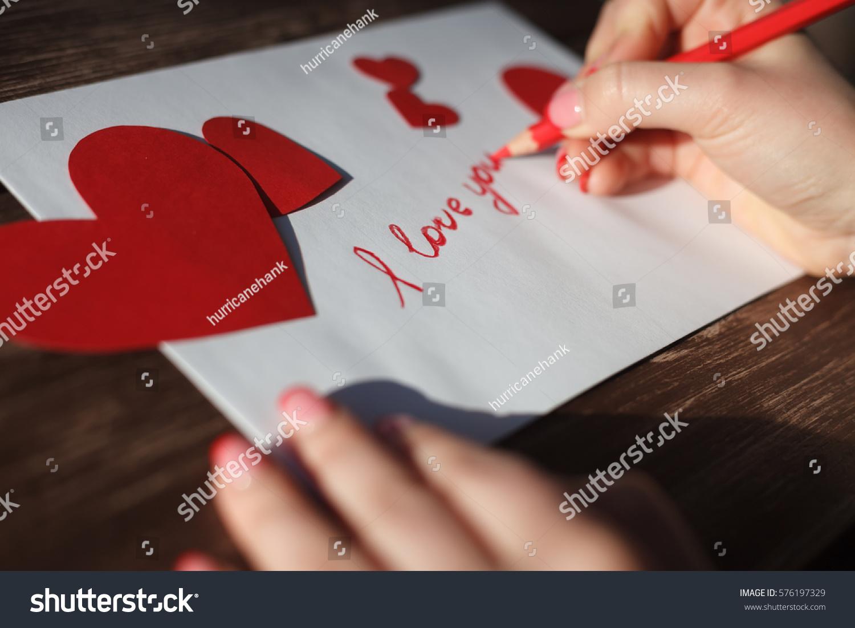 love write up