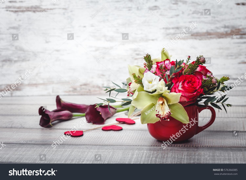 Beautiful flower arrangements beautiful expensive unusual stock beautiful flower arrangements beautiful expensive and unusual bouquets space for text izmirmasajfo
