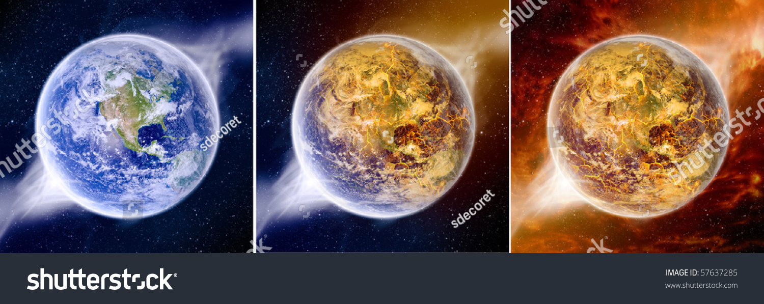 effects of global warming on earth