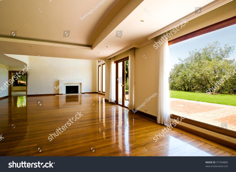 empty big living room stock photo 57704860 shutterstock