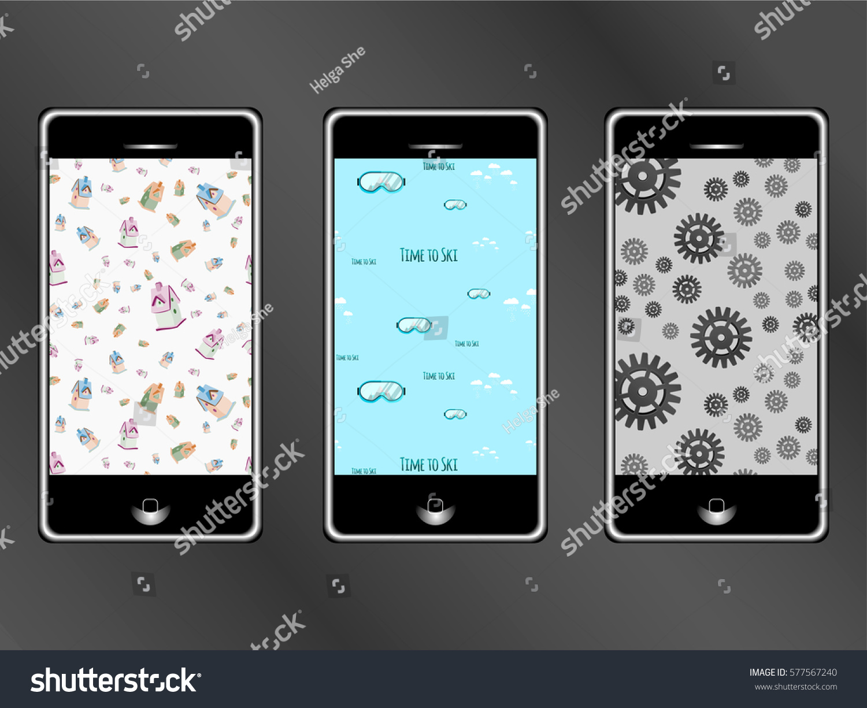 Обои На Экран Телефона Бесплатно