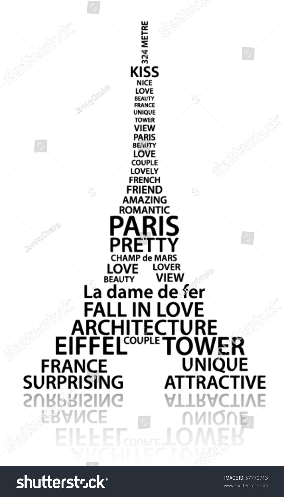 about 250 words describing a vacation in french Inside france: important phrases i'm here on vacation the french language is all about words flowing gracefully.