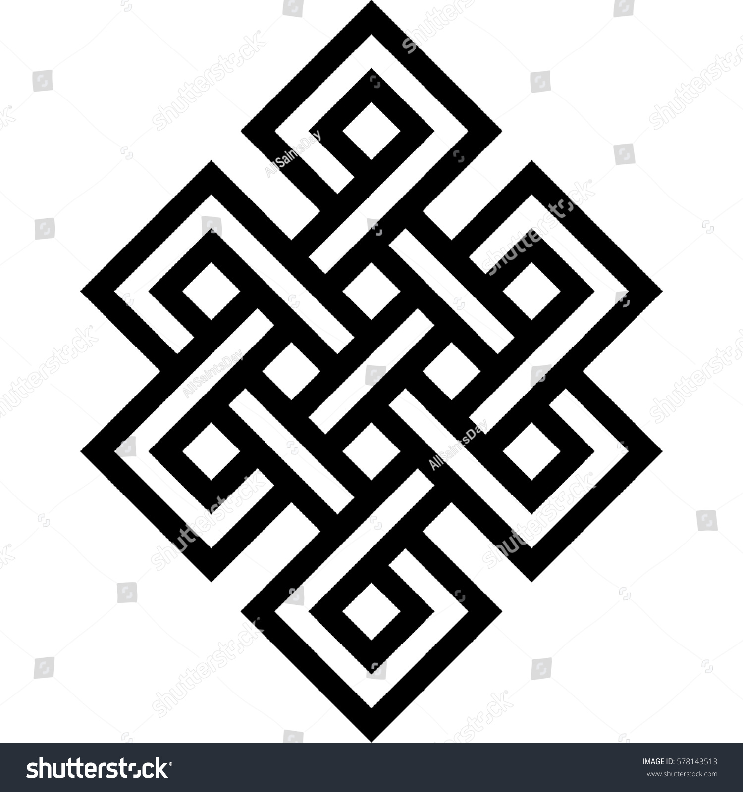 stock-vector-celtic-pattern-element-of-s