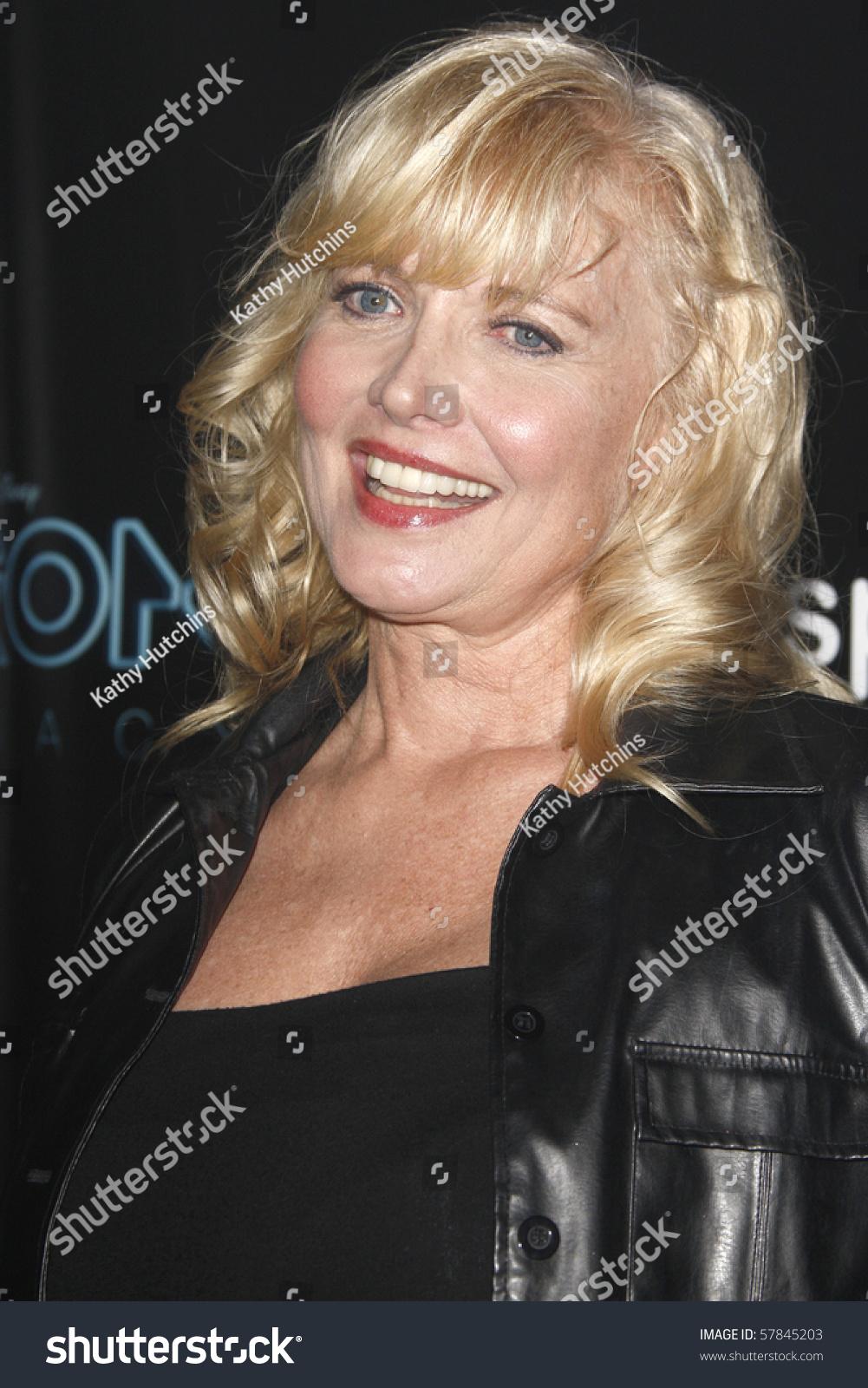Cindy Morgan Nude Photos 29