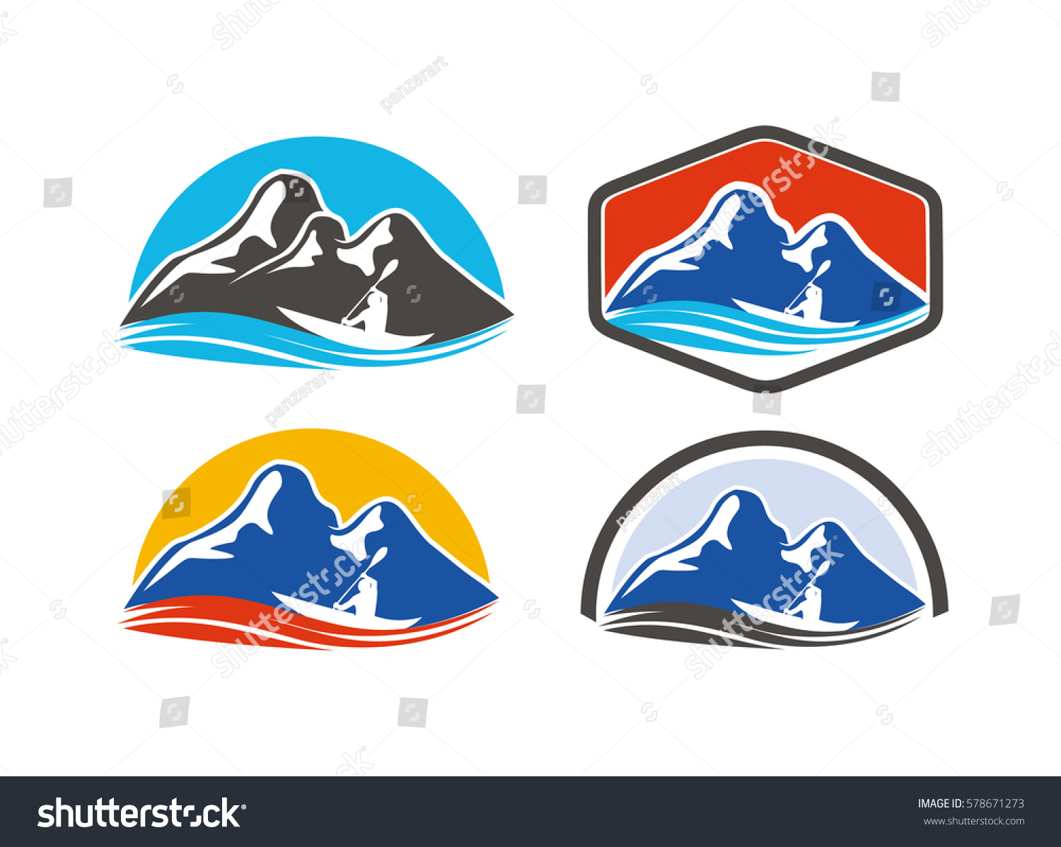 mountain hill logo stock vector royalty free 578671273 shutterstock
