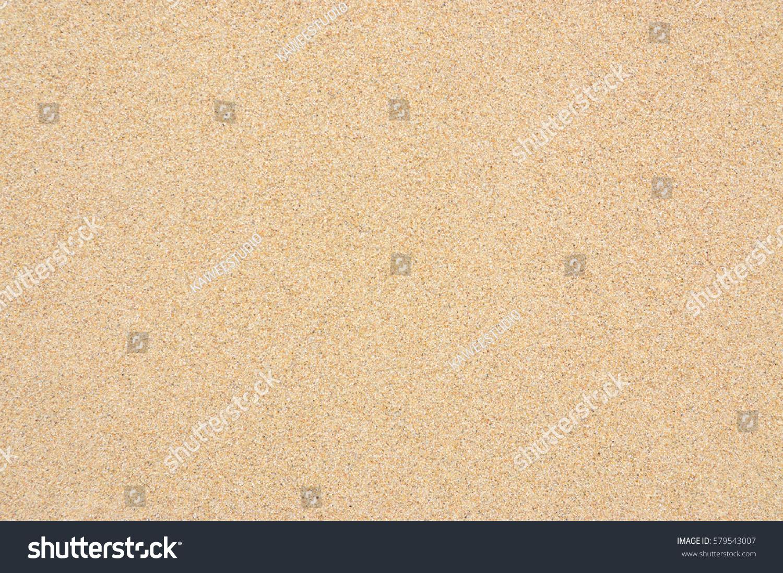 Sand Texture Background Beach