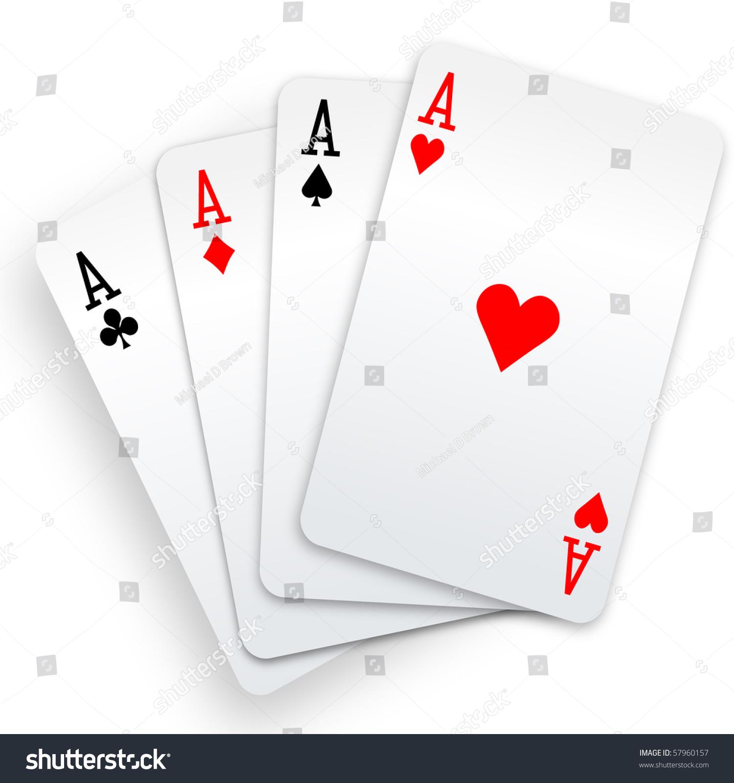 winning suits in poker