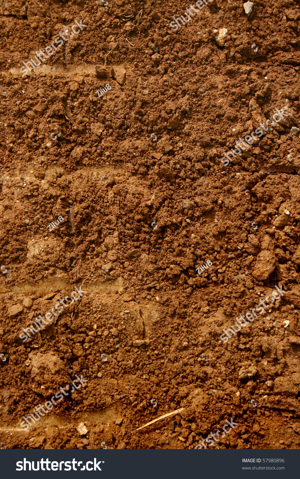 Soil texture stock photo 57980896 shutterstock for Uses of soil in english