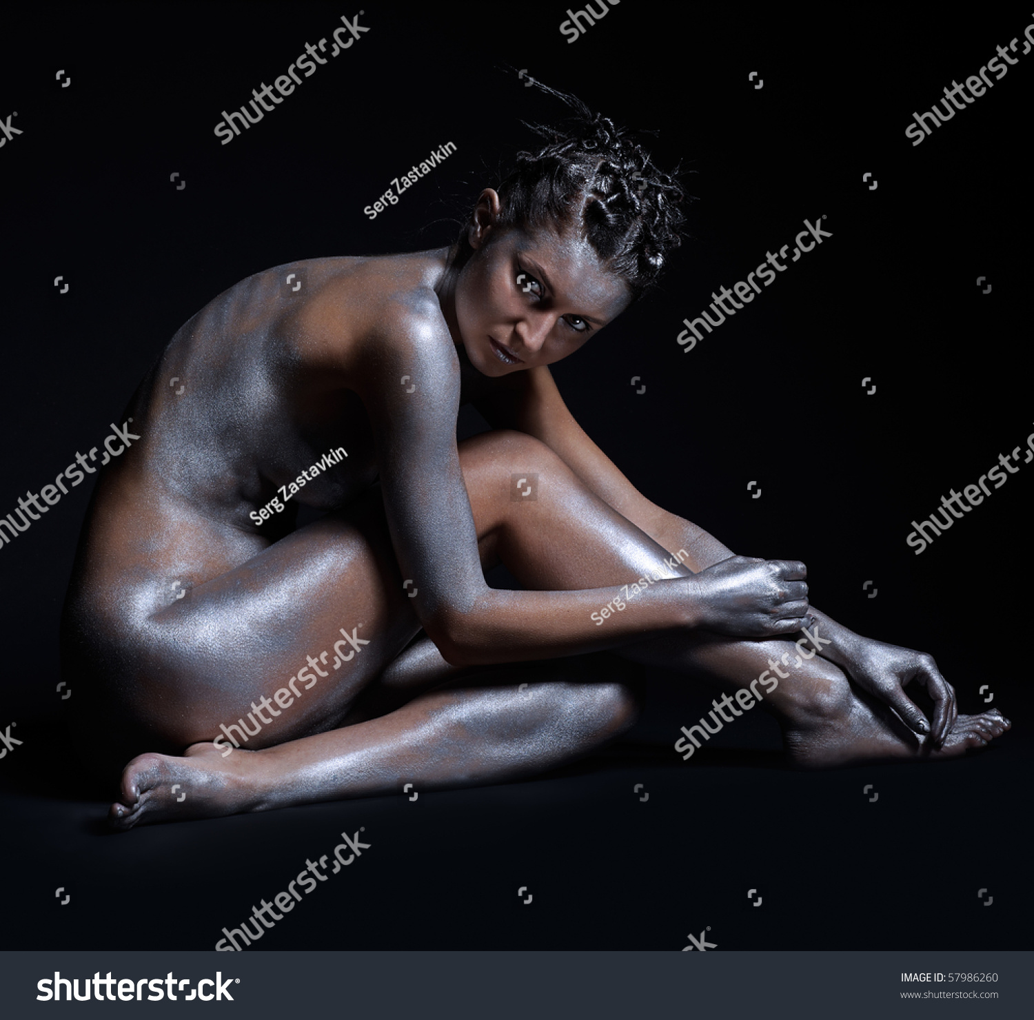 Similar it. Photos silver nude females opinion you