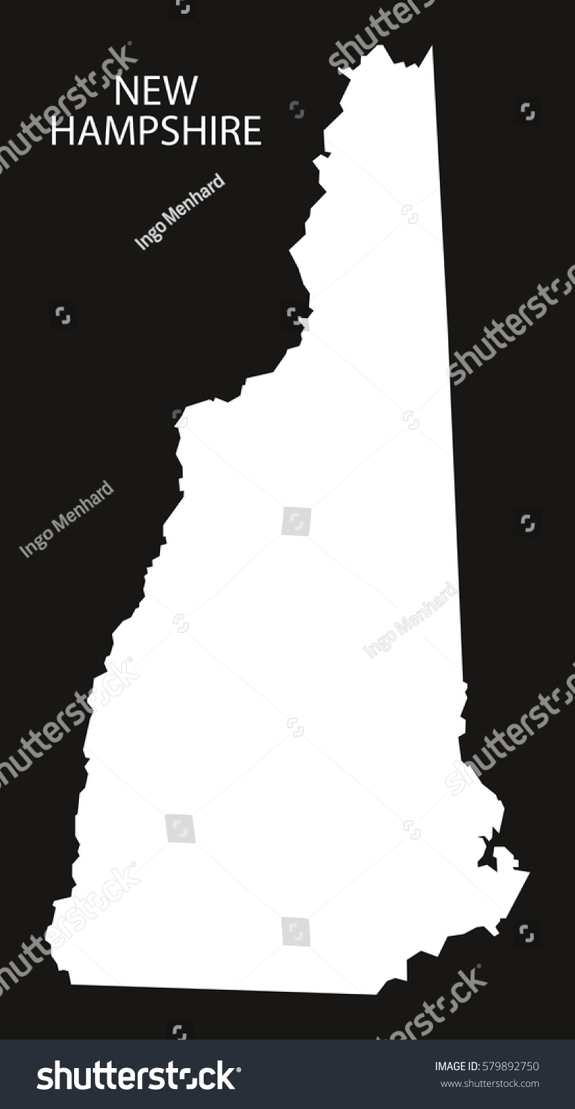 Where Is New Hampshire Location Of New Hampshire New Hampshire - New hampshire in us map