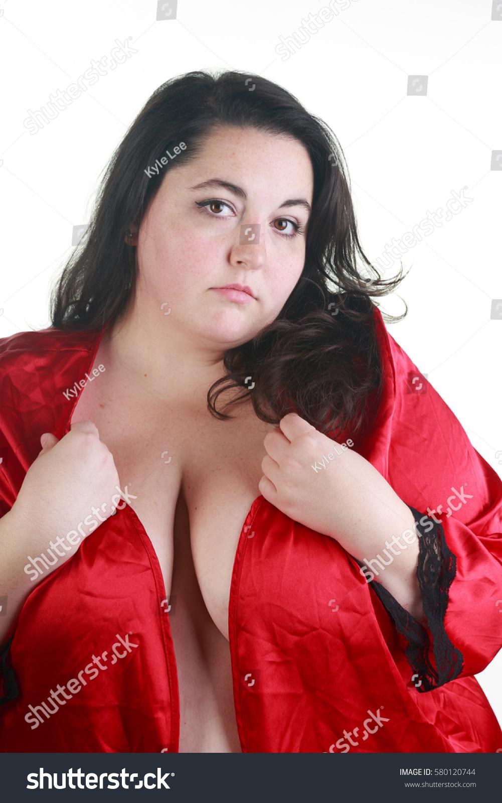 Bbw Huge Tit Masturbation