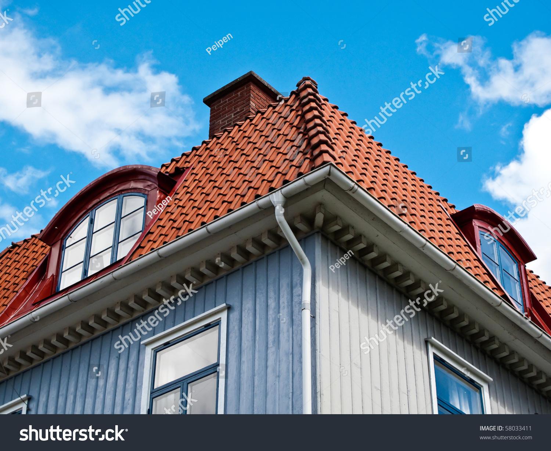 Как сделать окно в крыше дома на мансарде