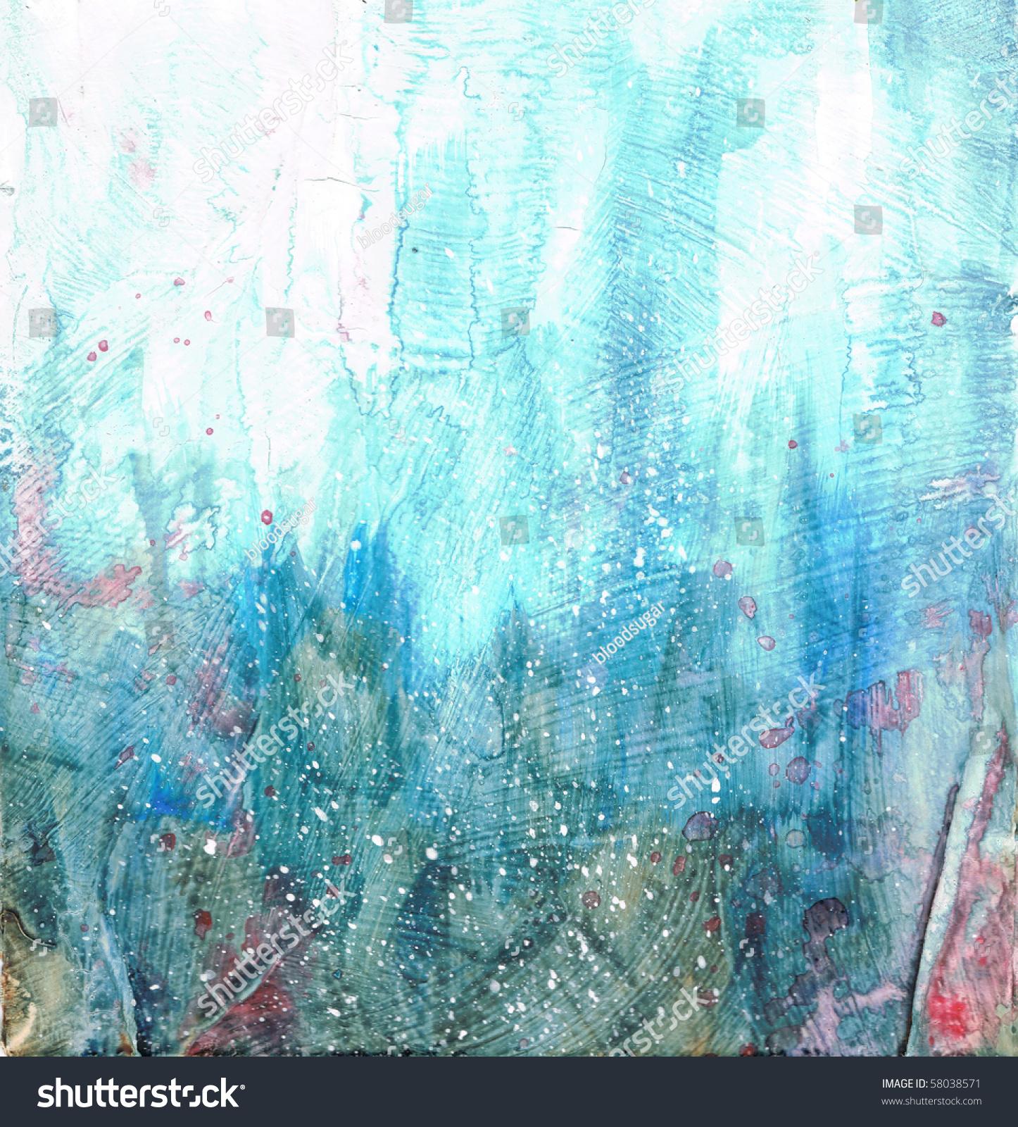 beautiful watercolor wallpapers - photo #38