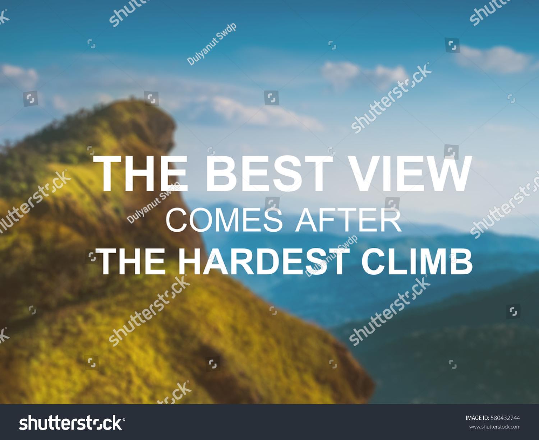 Motivational Quote Create Future On Nature Stock Photo 580432744    Shutterstock