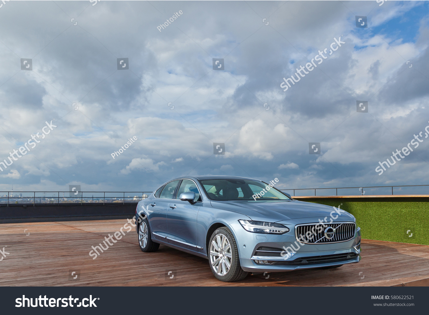 Volvo S90 Official Site Autos Post