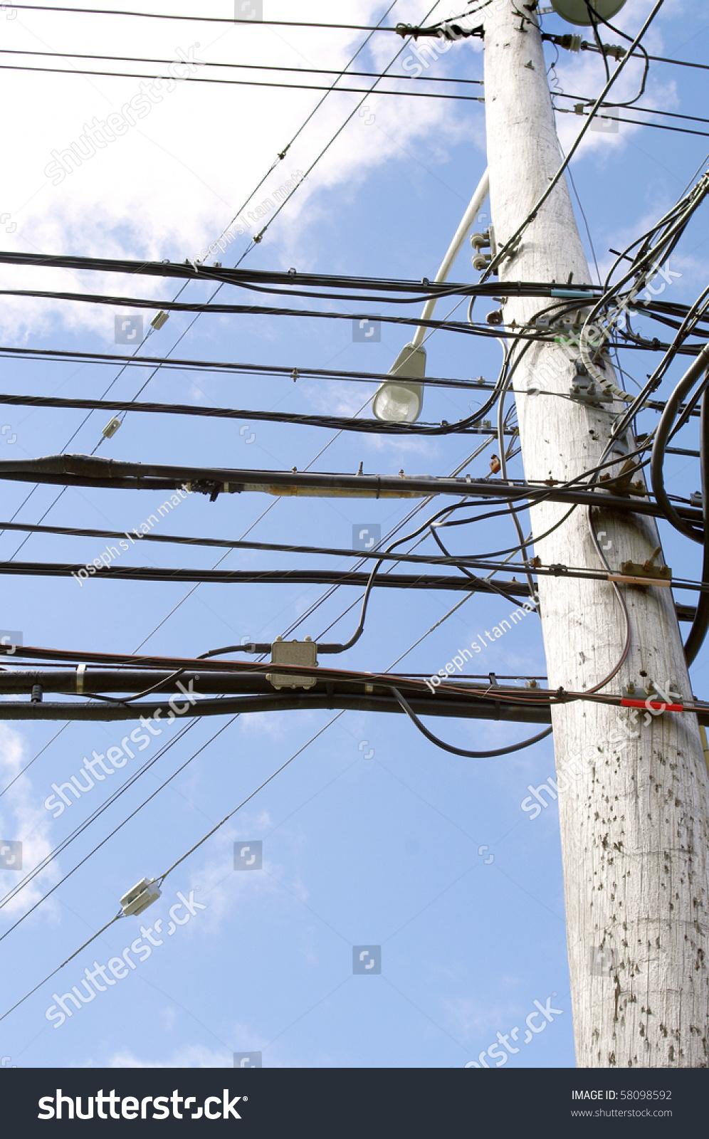 Spark Live Wire Cables - Dolgular.com