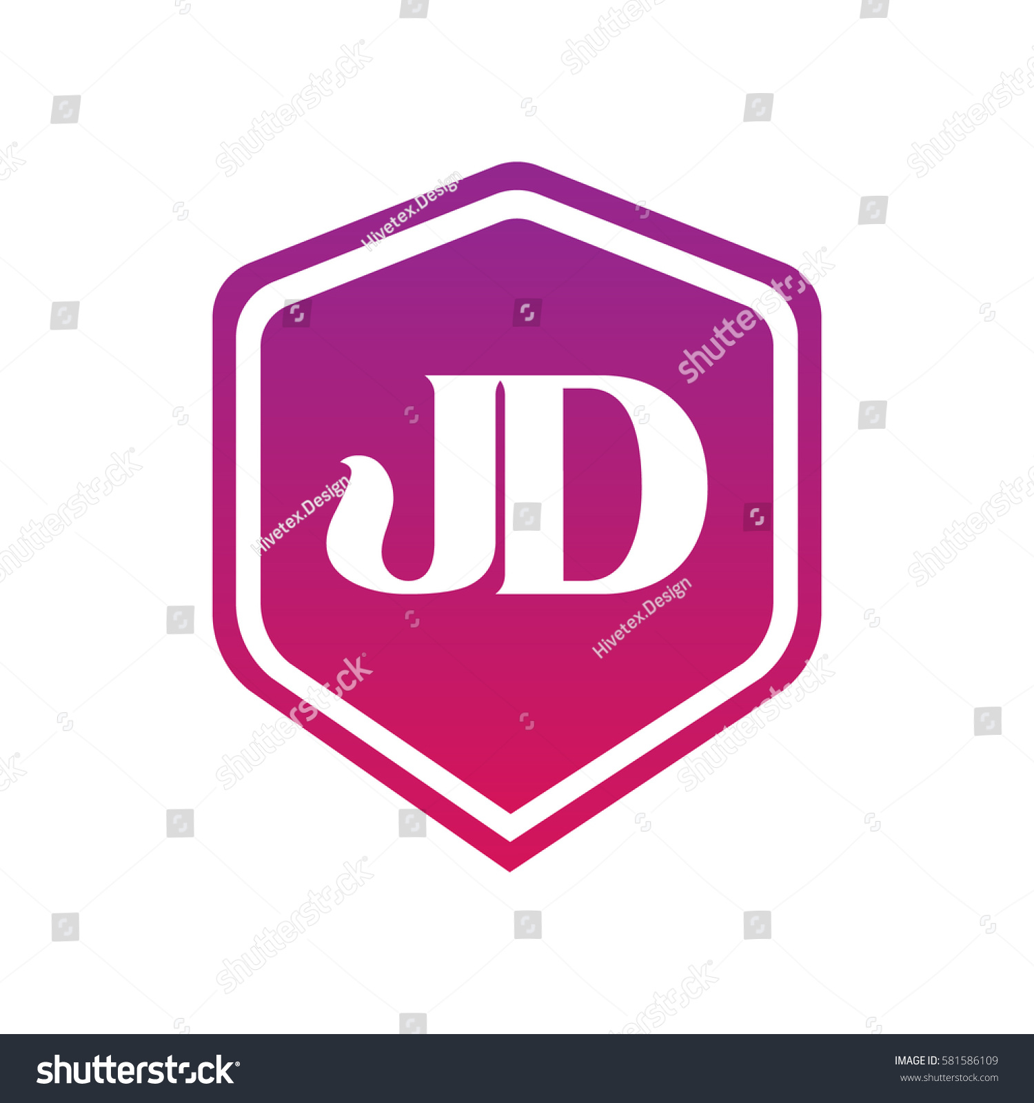 jd logo stock vector royalty free 581586109 https www shutterstock com image vector jd logo 581586109