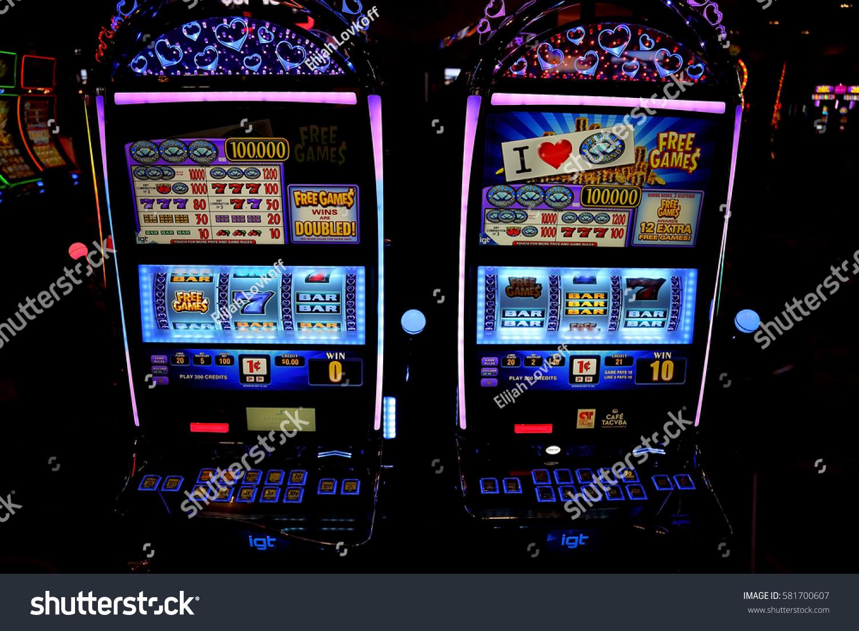 Casino gambling rome italy