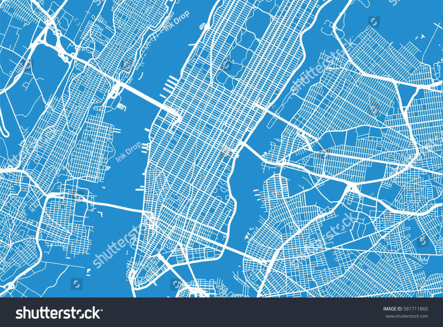 new york city vector map stock vector 581711860 shutterstock new york city victory parade of 1946 youtube new york city victory parade of 1946 youtube