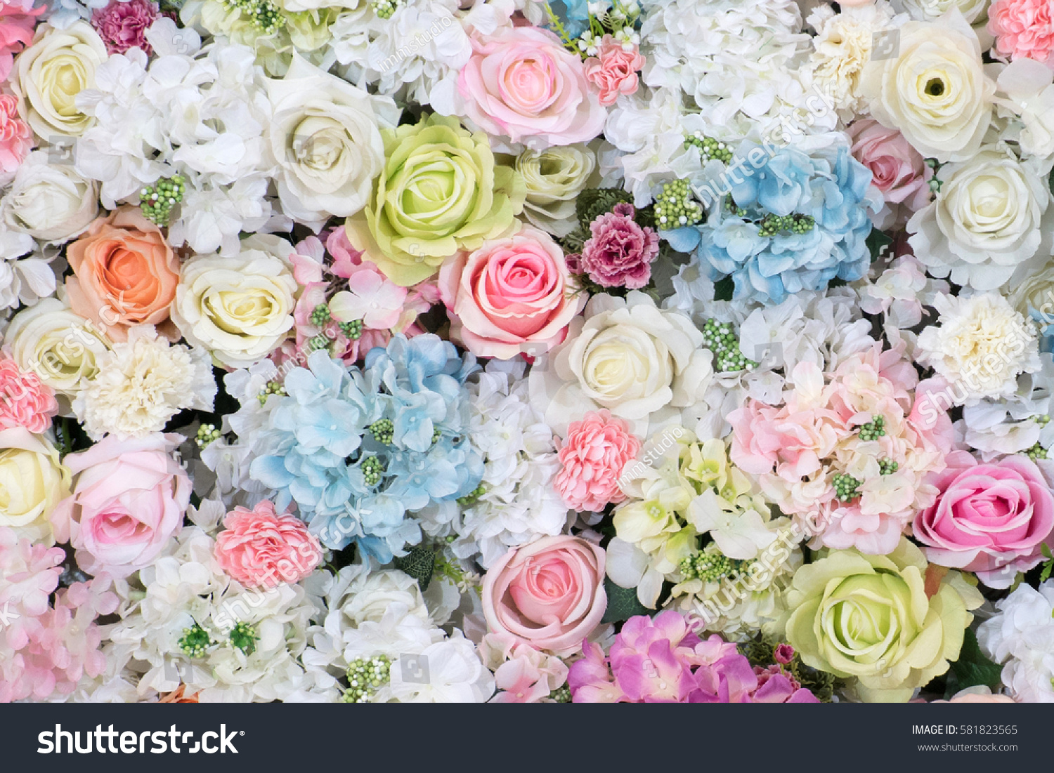 Abstract background flowers closeup flower bouquets stock photo abstract background of flowers close up flower bouquets bunch of flowers izmirmasajfo
