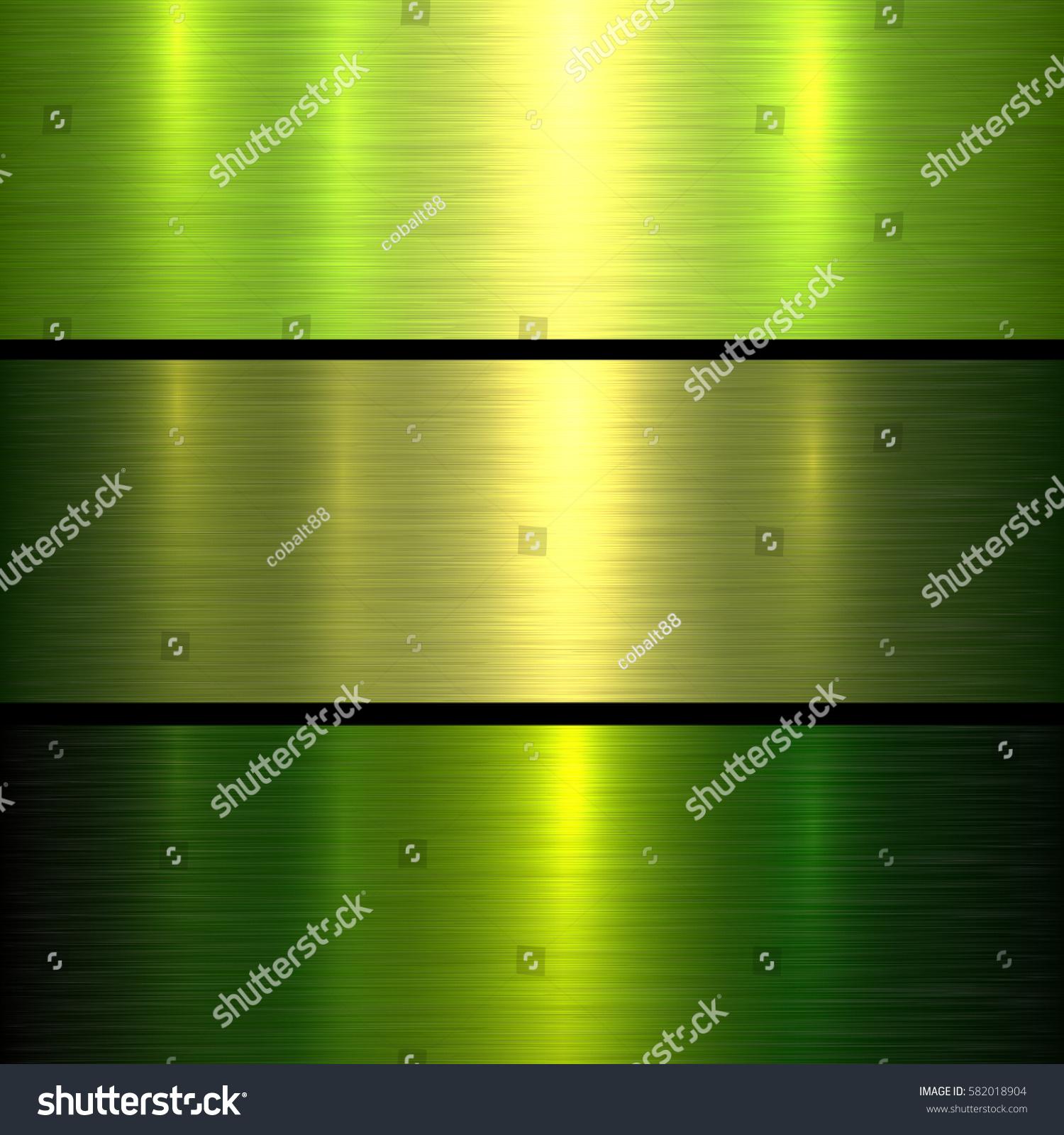 stock-vector-metal-green-texture-backgro