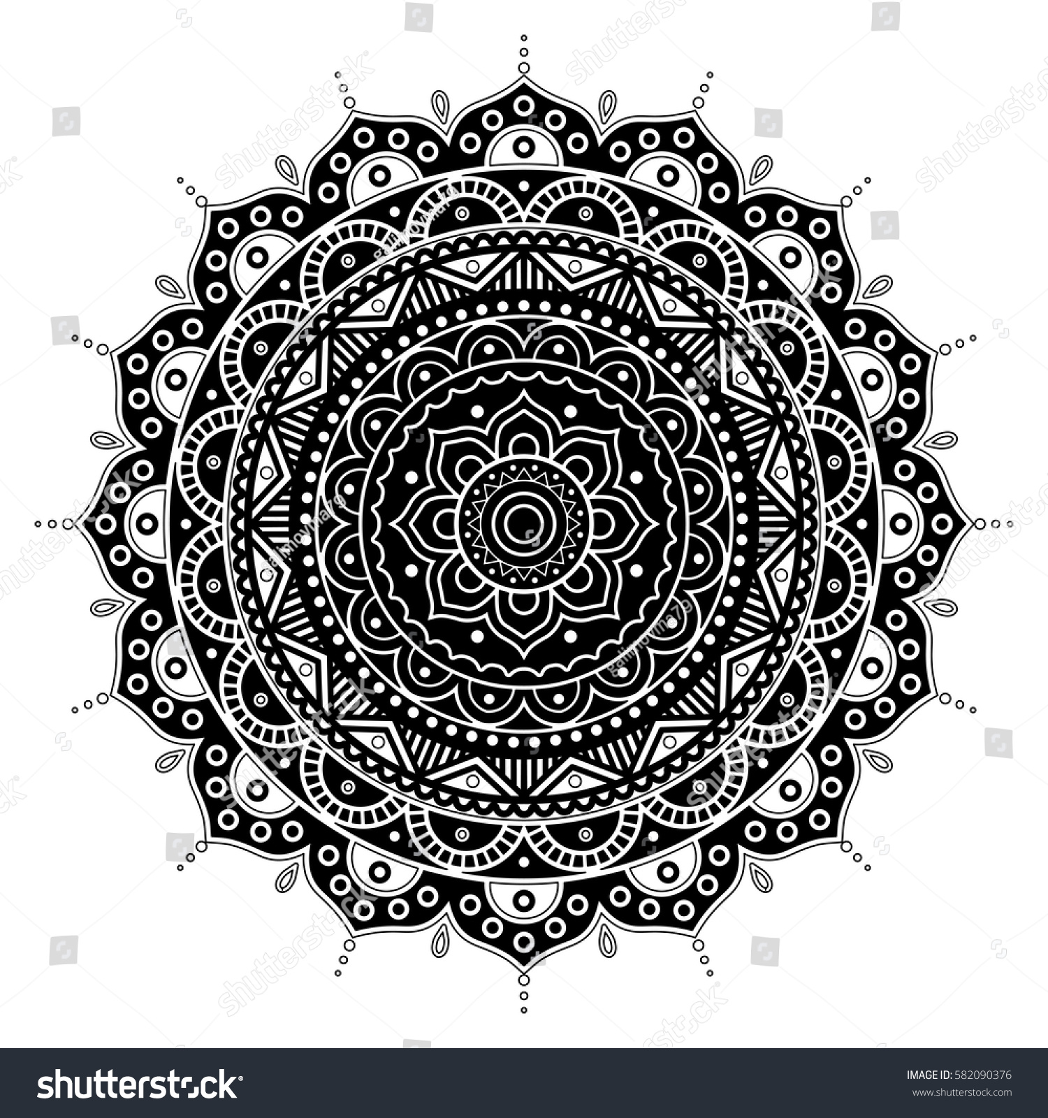 Islamic coloring book pages