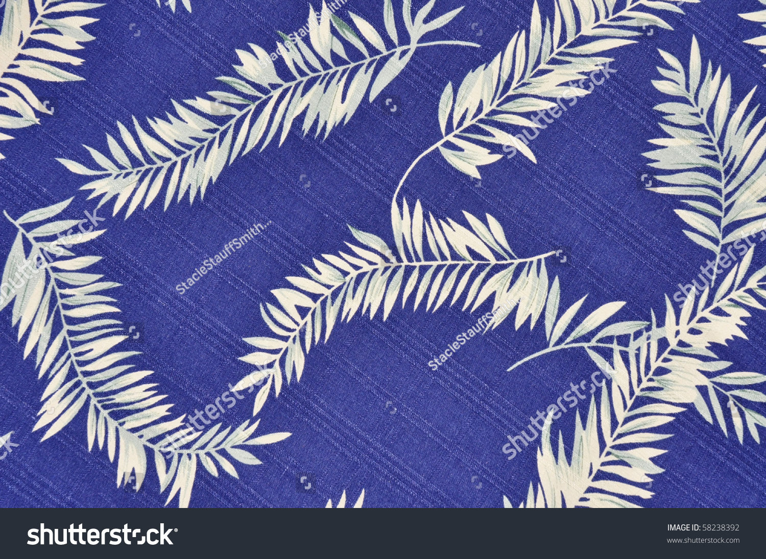 background of blue tropical - photo #10