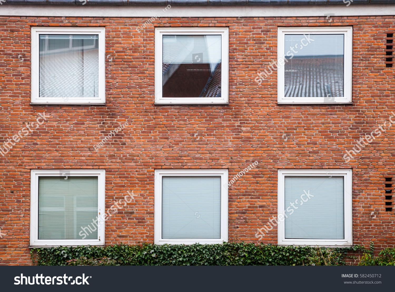 brick house facades european - photo #31