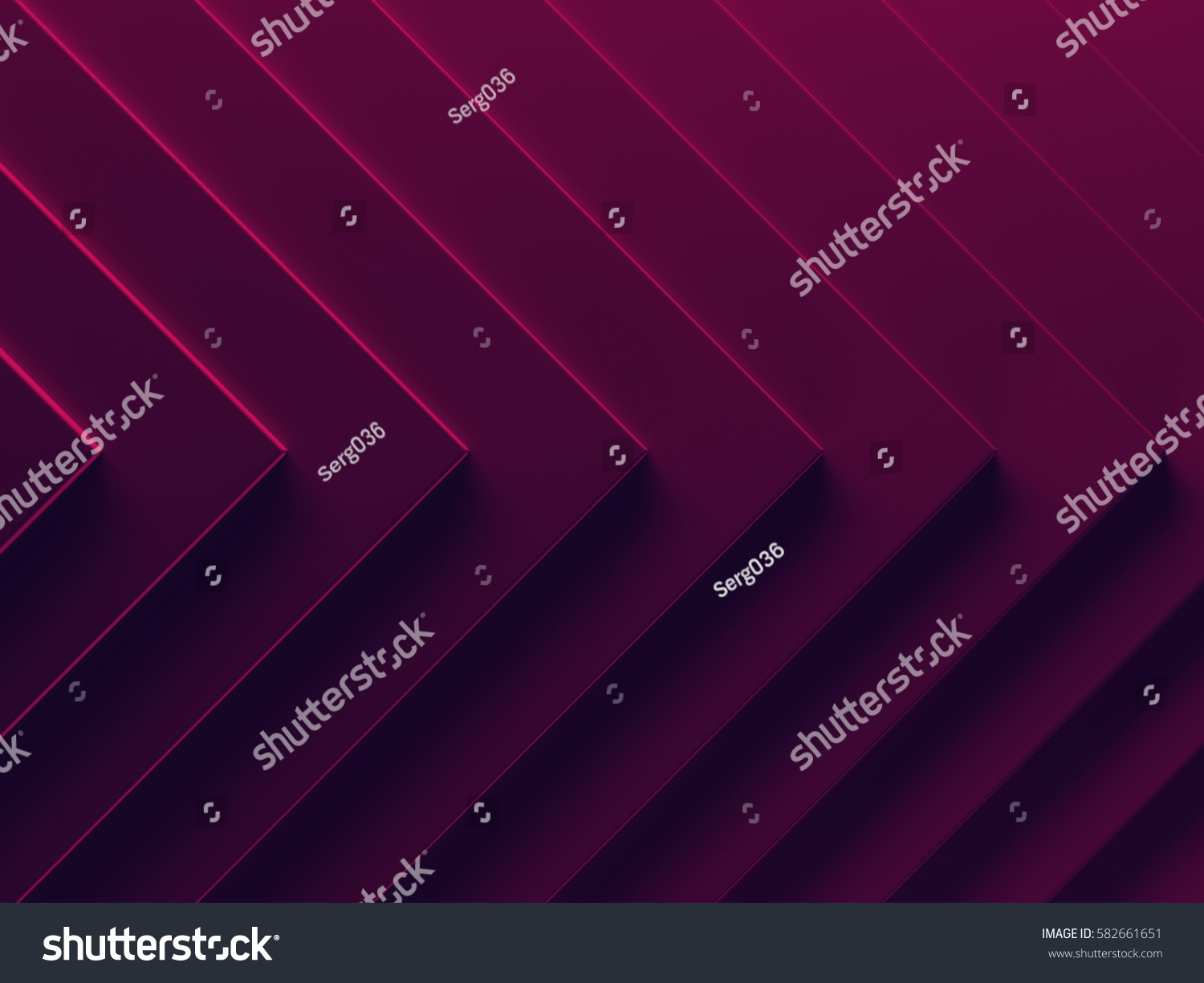 rich purple abstract geometric background textureのイラスト素材
