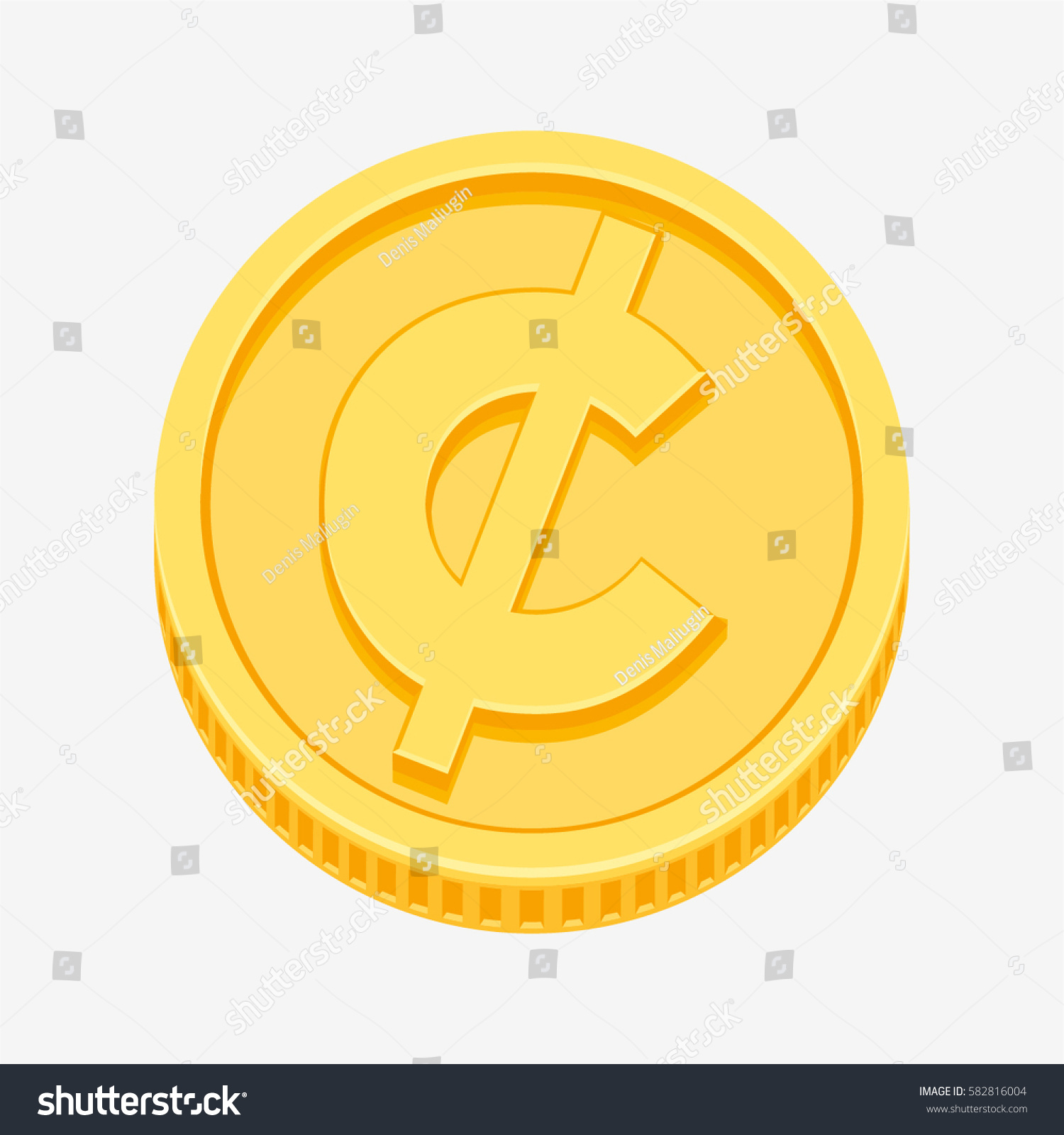 Cent centavo us dollar canadian dollar stock vector 582816004 cent centavo from us dollar the canadian dollar and the mexican peso biocorpaavc