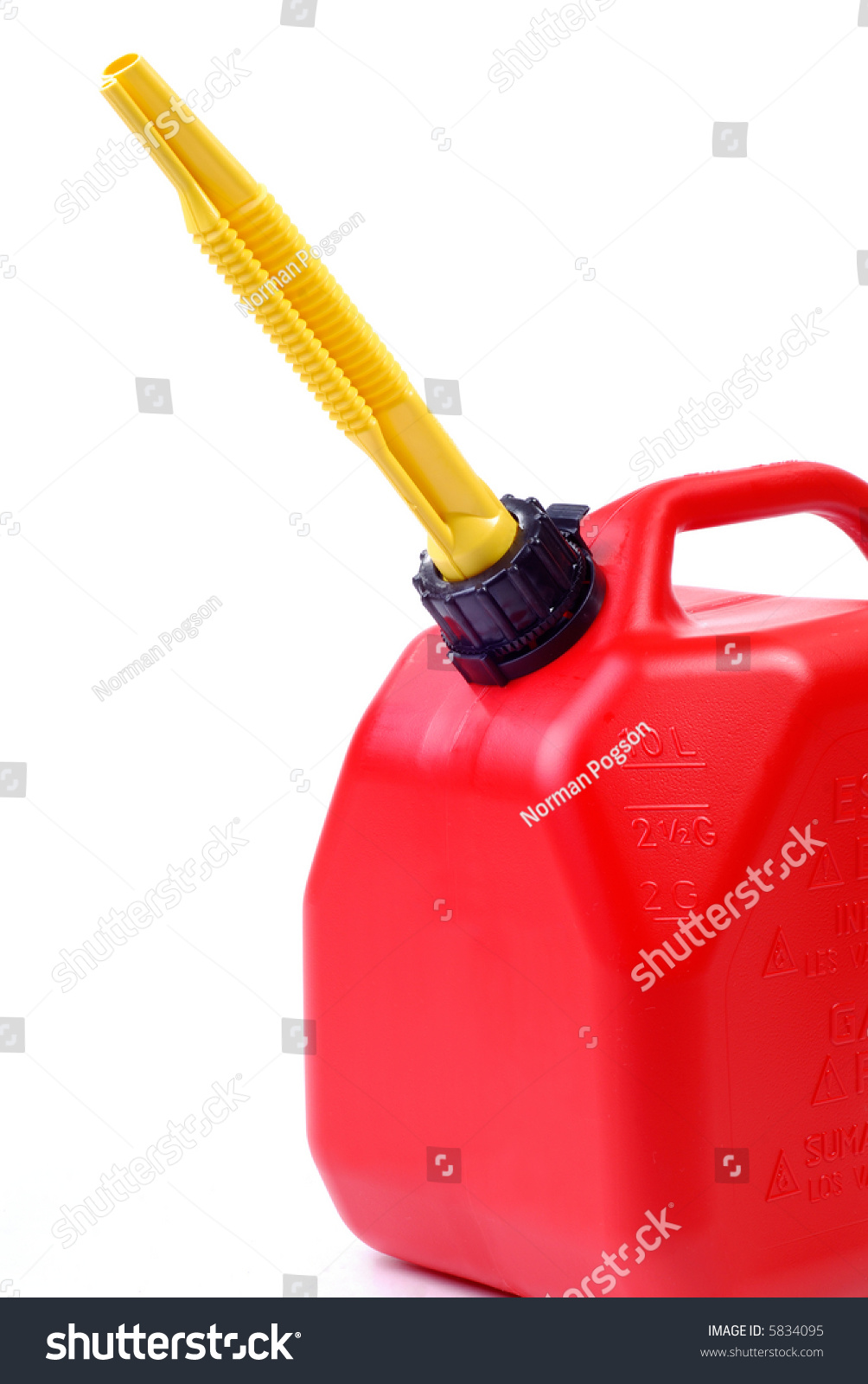 how to use emergency gas