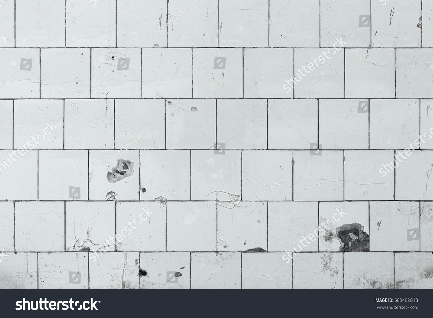 Old ceramic wall tiling wallpaper white stock photo 583409848 old ceramic wall tiling wallpaper white ceramic wall tiling background image thin walled dailygadgetfo Choice Image
