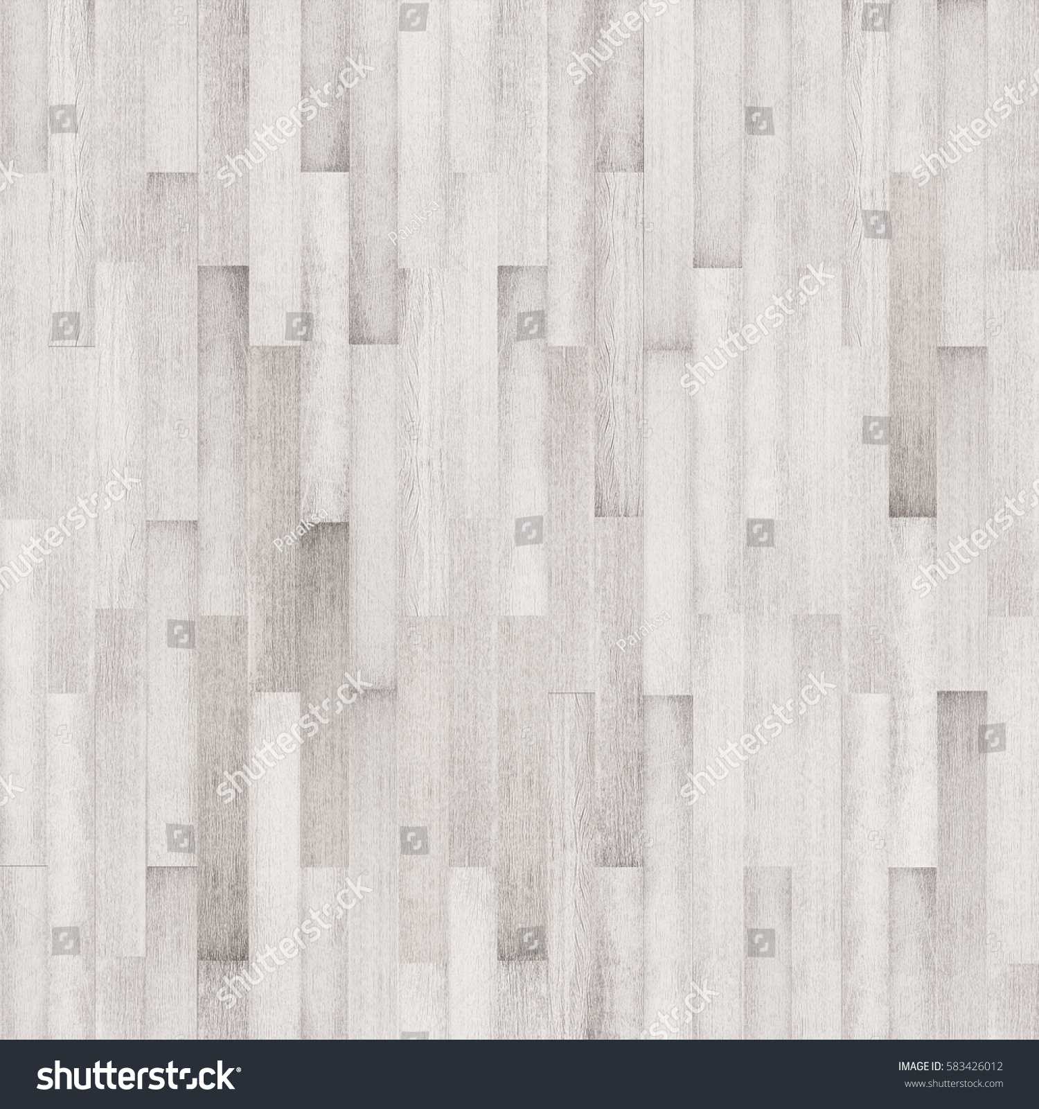 White Wood Texture Seamless Wood Floor Stock Photo Edit Now