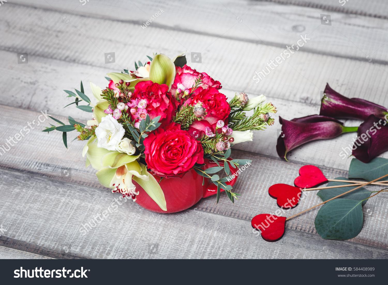 Beautiful flower arrangements beautiful expensive and unusual beautiful flower arrangements beautiful expensive and unusual bouquets space for text ez canvas izmirmasajfo