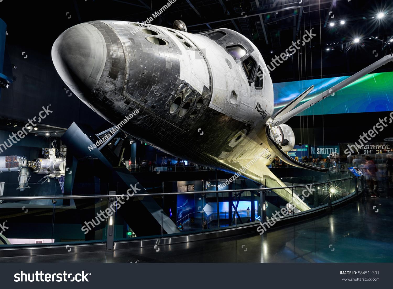 space shuttle atlantis dinner - photo #14
