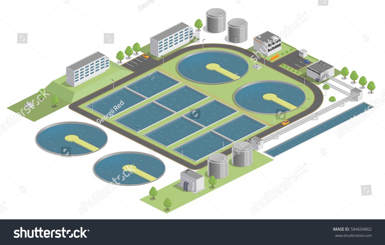 18 Swimming Pool Green Water Treatment Decor23