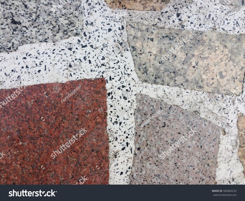 Dirty Stone Ceramic Fl...