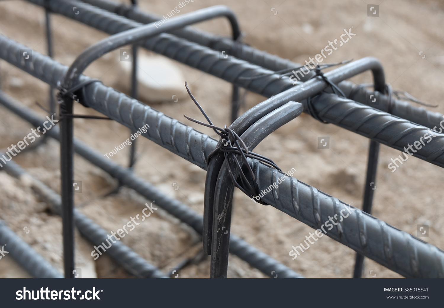 Rebar Ties With Looped Ends : List of synonyms and antonyms the word rebar tie