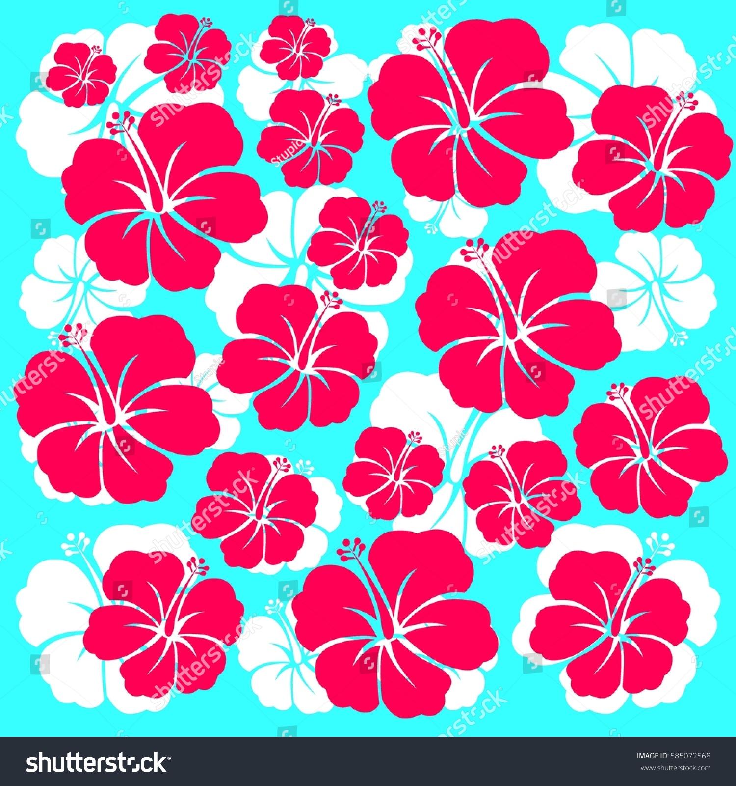 Royalty free hawaii illustration vector template 585072568 stock hawaii illustration vector template 585072568 izmirmasajfo