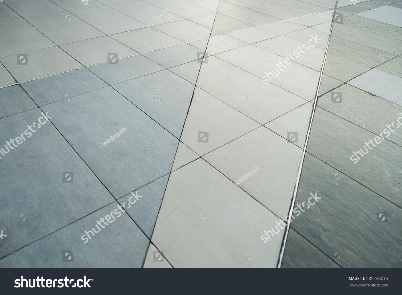 Modern grey wall grid mosaic pattern background of polyester felt ...