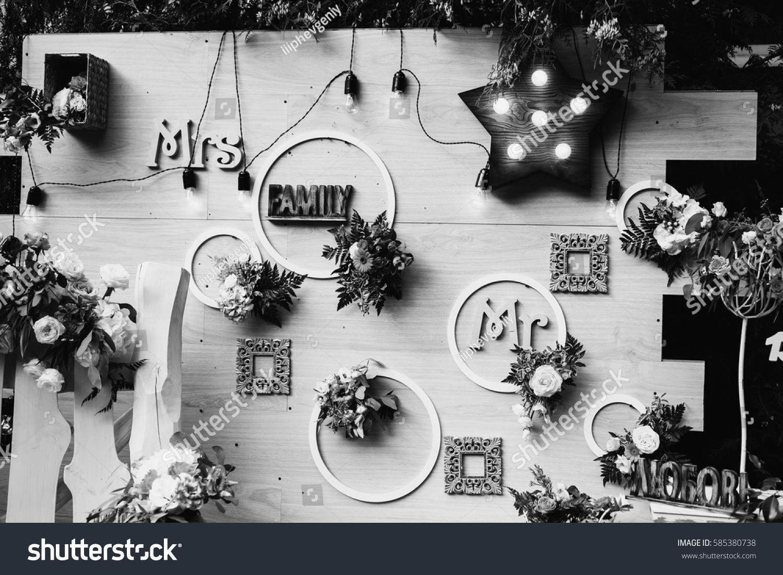 Black White Art Photography Monochrome Beautiful Stock Photo Edit
