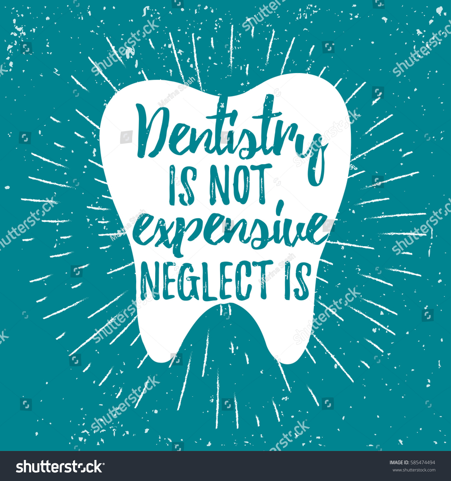 stock-vector-dental-care-motivational-quote-poster-dentist-day-greeting-card-template-typography-lettering-585474494.jpg