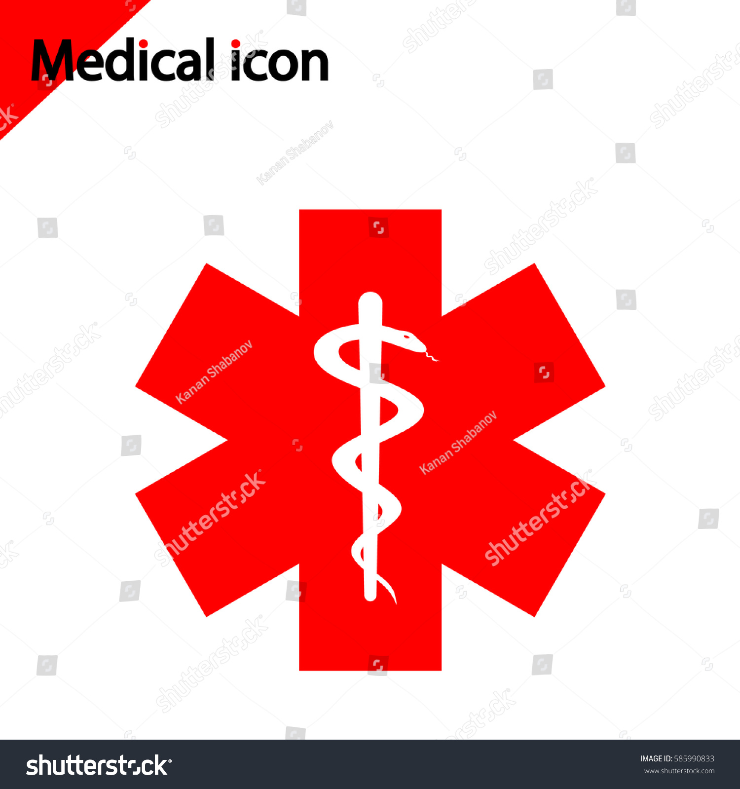 Red Medical Symbol Choice Image Meaning Of Text Symbols