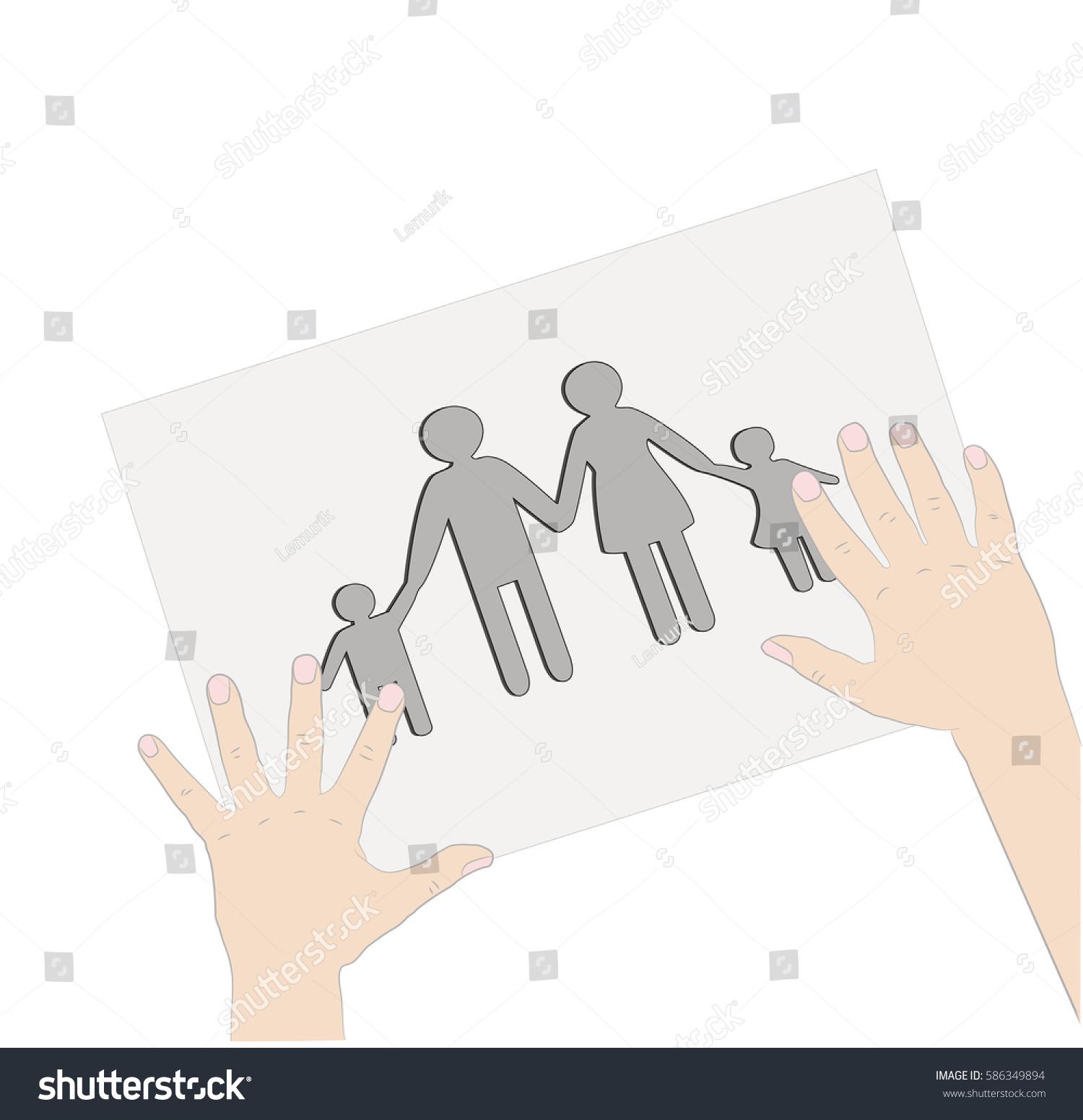 example illustration essay on parents