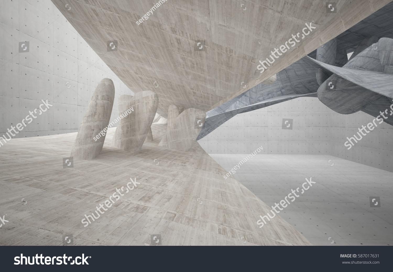 smooth concrete background - photo #42