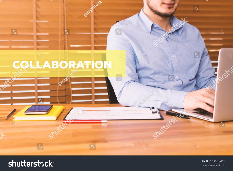 Collaborative Teaching Concepts ~ Collaboration concept stock photo shutterstock