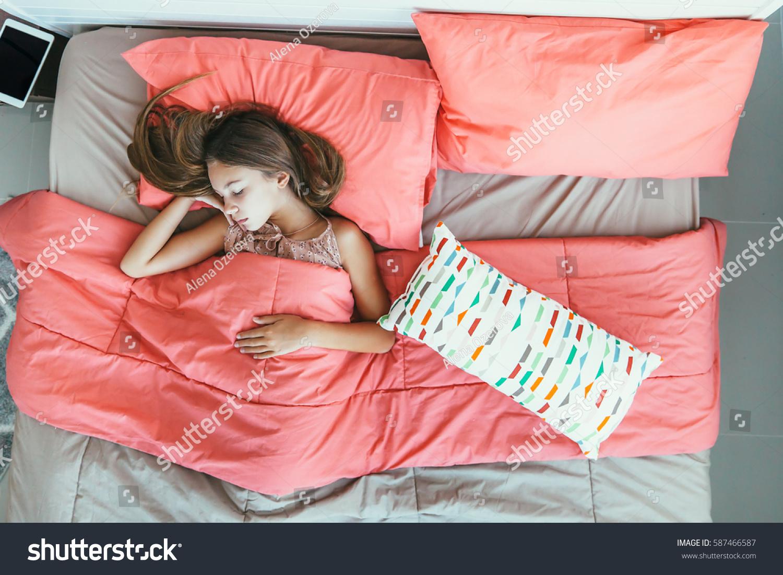Teen Bedding And Sleeping 97