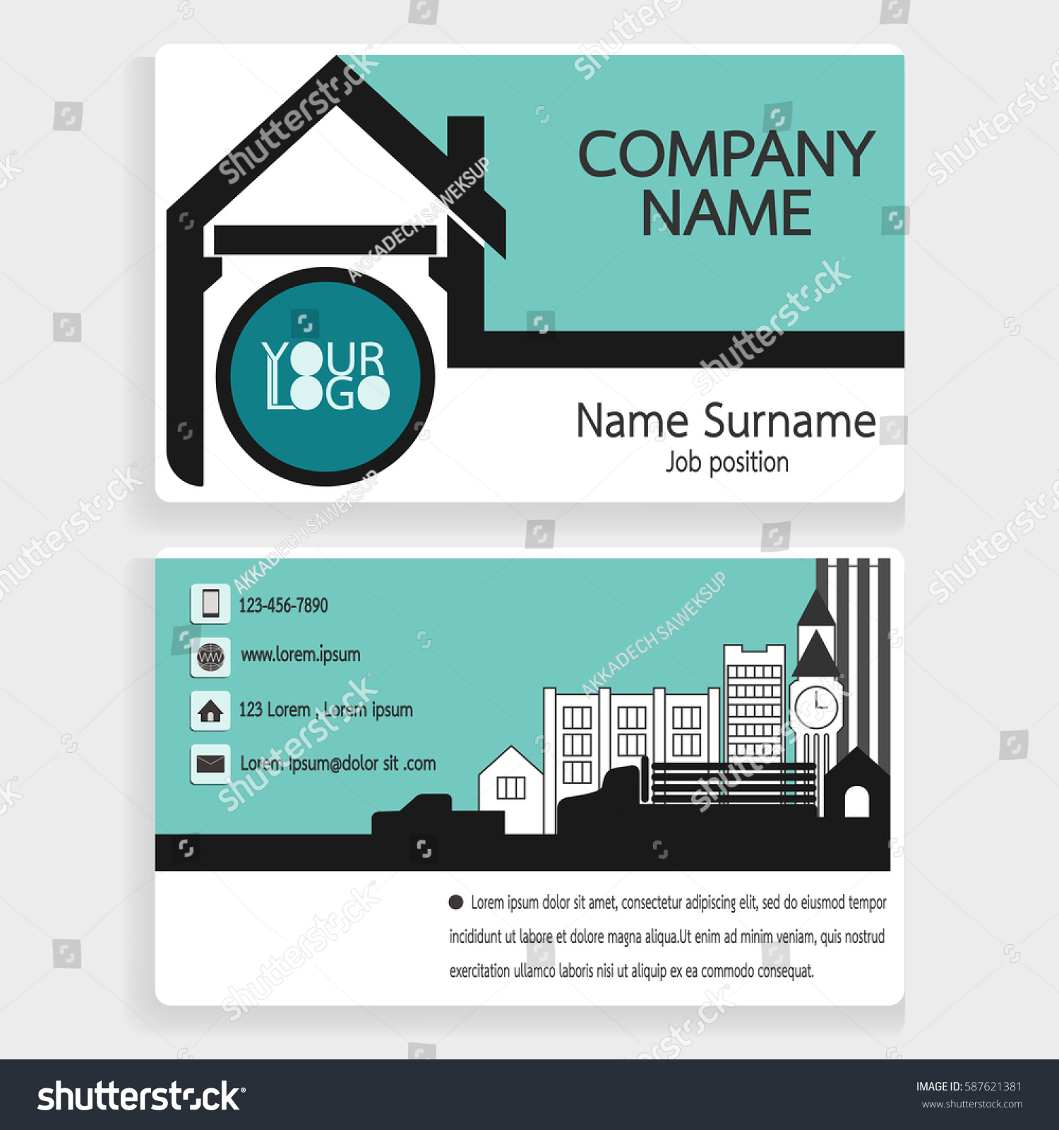 easy free business card design image collections card design and