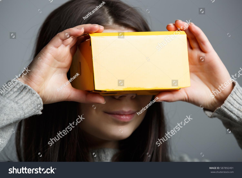 Reality game Virtual adult