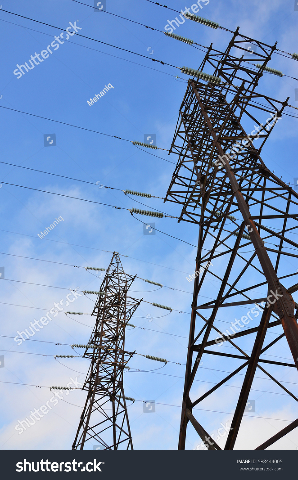 Outdoor Electrical Wire Towers Center Outside Wiring Conduit Images Gallery
